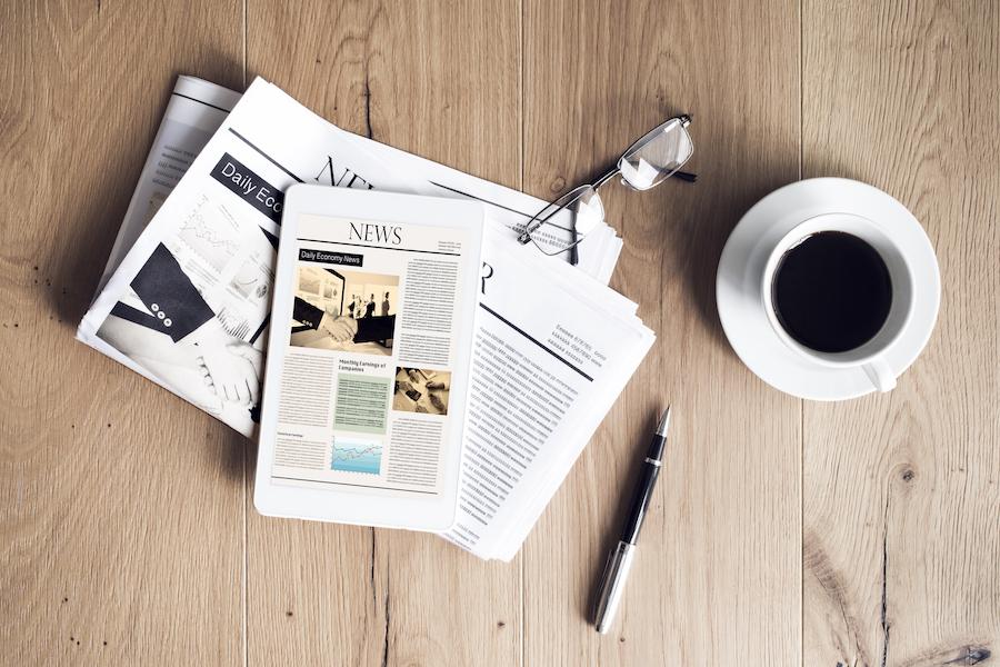 rubrique articles et actualités
