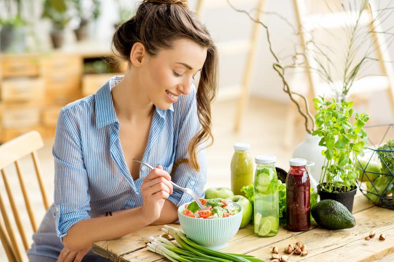 Le régime Kousmine est à l'origine un mode de vie sain plus qu'un régime alimentaire exclusivement destiné à la perte de poids