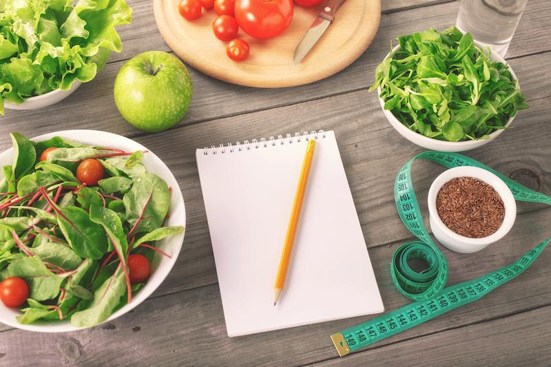 Pas de privation, aucun aliment n'est interdit dans le regime weight watchers