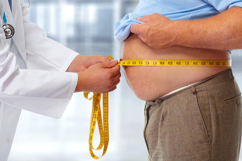 information obésité médecin