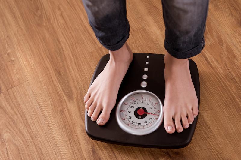 maigreur, grossir sainement