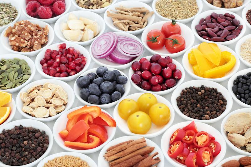 Le principe du régime dissocié est de bien séparer les différentes catégories d'aliments, et de faire les associations en respect avec les règles du Docteur