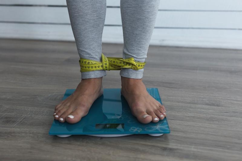 régime weight watchers perte de poids