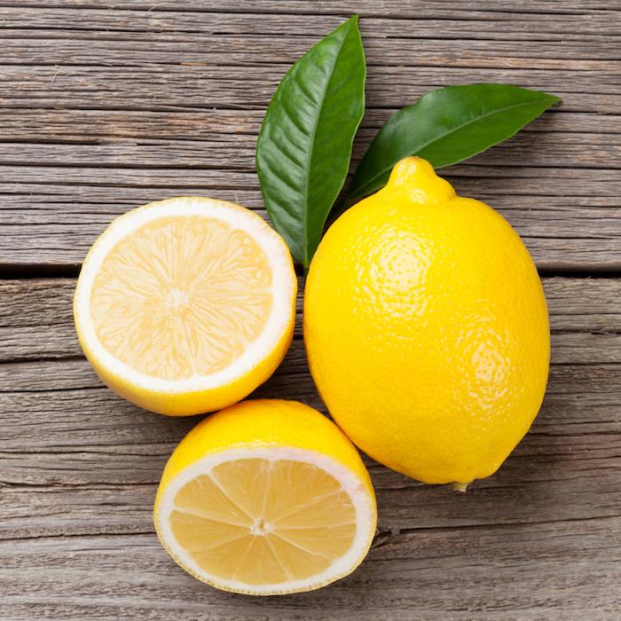 regime citron