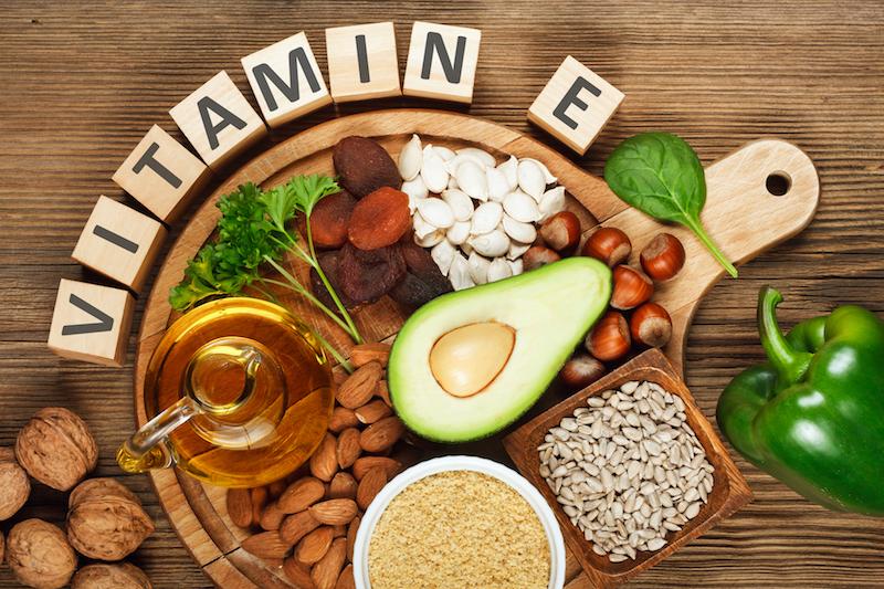 Quelles vitamines pour perdre du poids