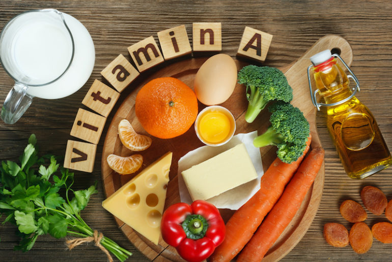vitamines pour grossir