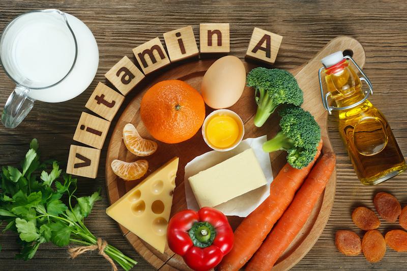 0c9ff39784dd Quelles vitamines prendre pour grossir   - CalculerSonIMC