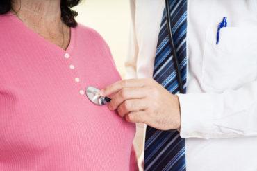 Surpoids et obésité : les maladies respiratoires