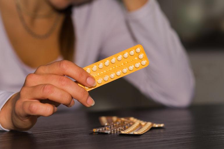 la pilule fait-elle grossir