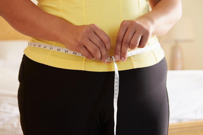comment perdre du poids autour de l abdomen inférieures