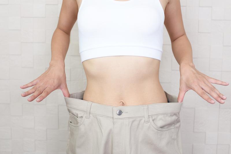 perte de poids regime montignac