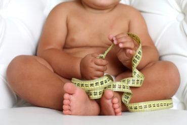 Obésité infantile, les actions de l'OMS