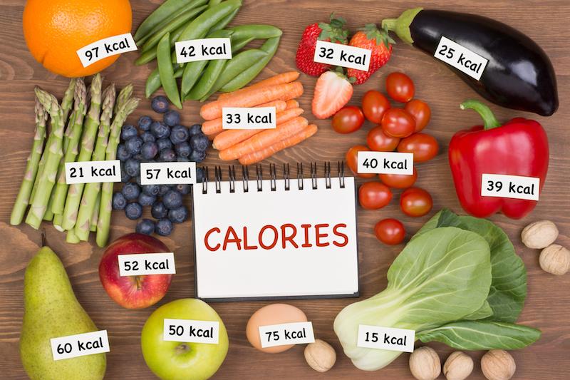 ¿Qué son las calorías?  - CalculateSonIMC