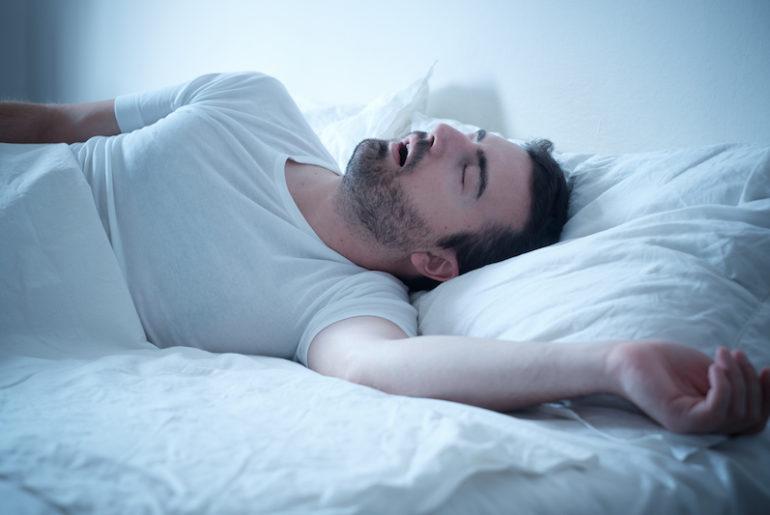 la manque de sommeil favorise-t-il la prise de poids