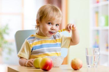 Goûter équilibré pour des enfants, que prendre ?