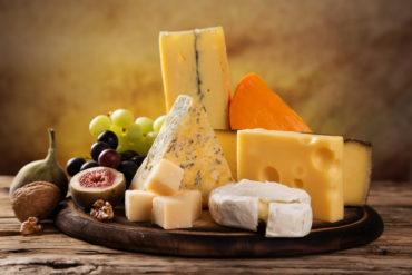 comment le fromage peut aider à grossir