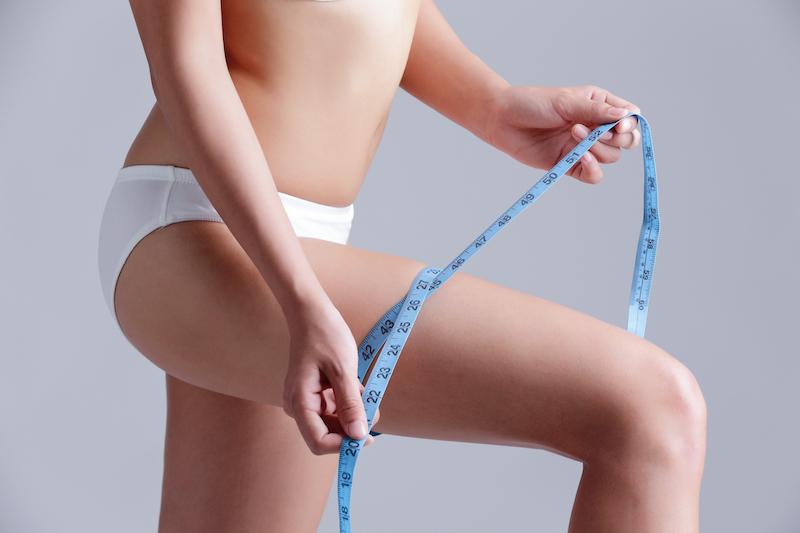 comment grossir femme maigre