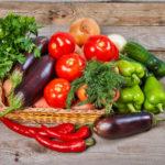 il faut manger des légumes tous les jours