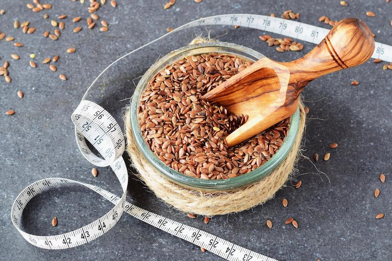 les aliments complets aident à perdre du poids