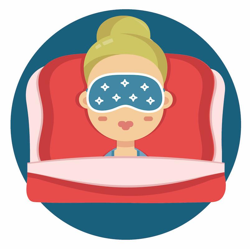 bien dormir pour prévenir de l'obésité