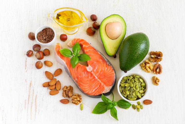 bonnes et mauvaises graisses alimentaires