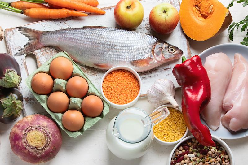 le régime PSMF est un régime hyperprotéiné