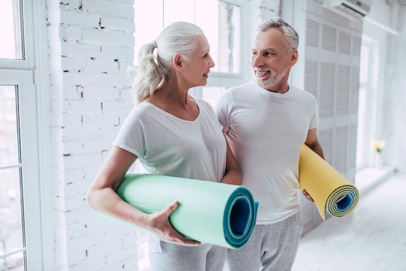 Maigrir à 60 ans : 8 conseils pour mincir après la soixantaine