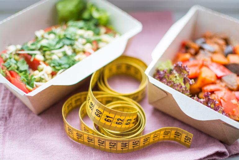 laurier pour perdre du poids