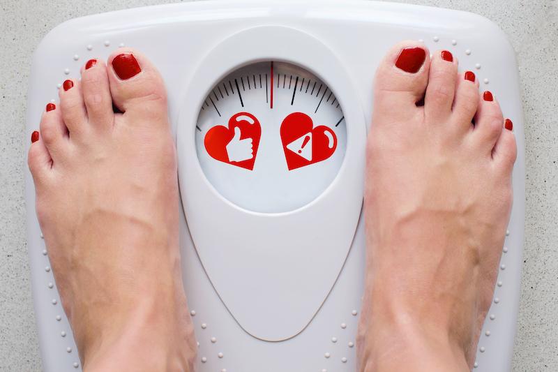 perdre du poids dépend du métabolisme