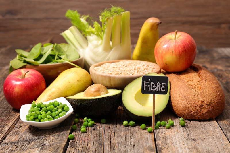 Why take fiber to lose weight?  - CalculateHisIMC