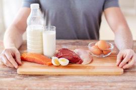 Quelles protéines prendre pour grossir