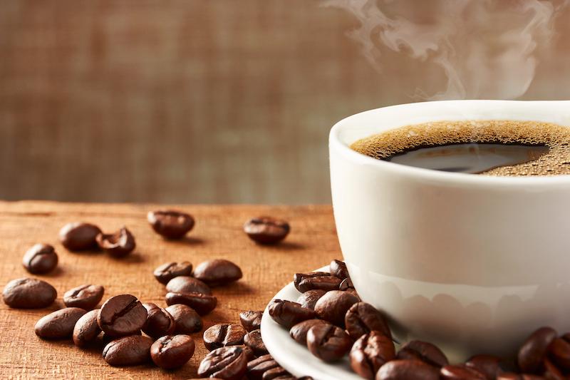boire du café pour stopper la faim