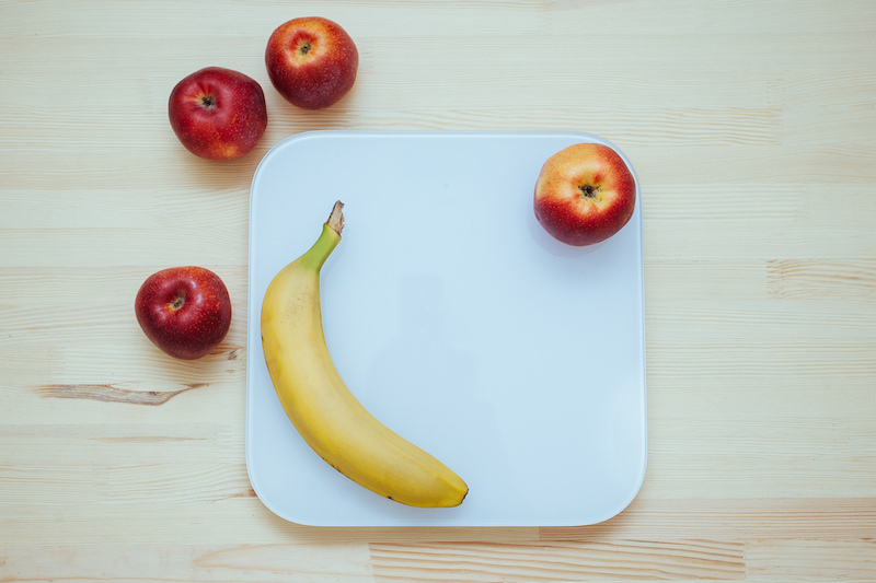 la banane est-elle efficace pour maigrir