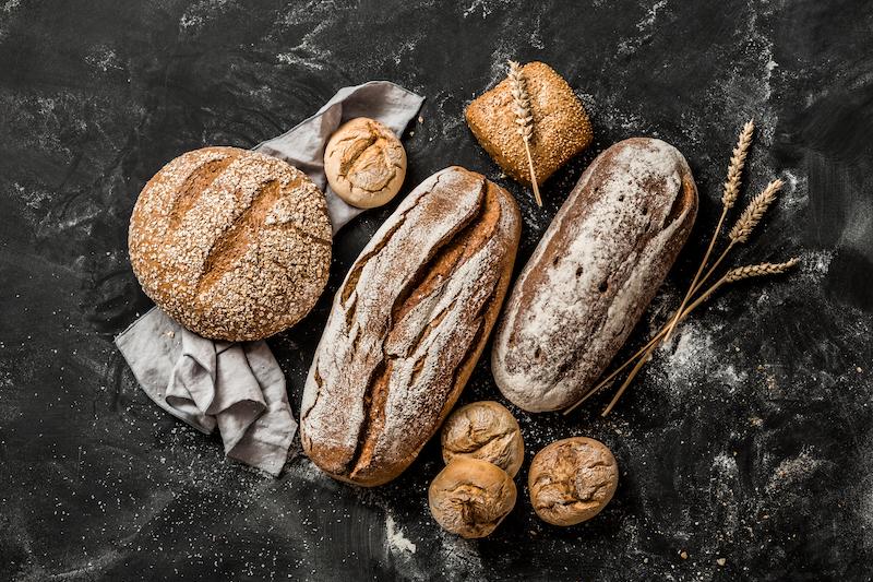 Le pain pour aider à prendre du poids
