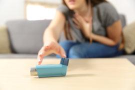 comment l'asthme peut conduire à l'obésité