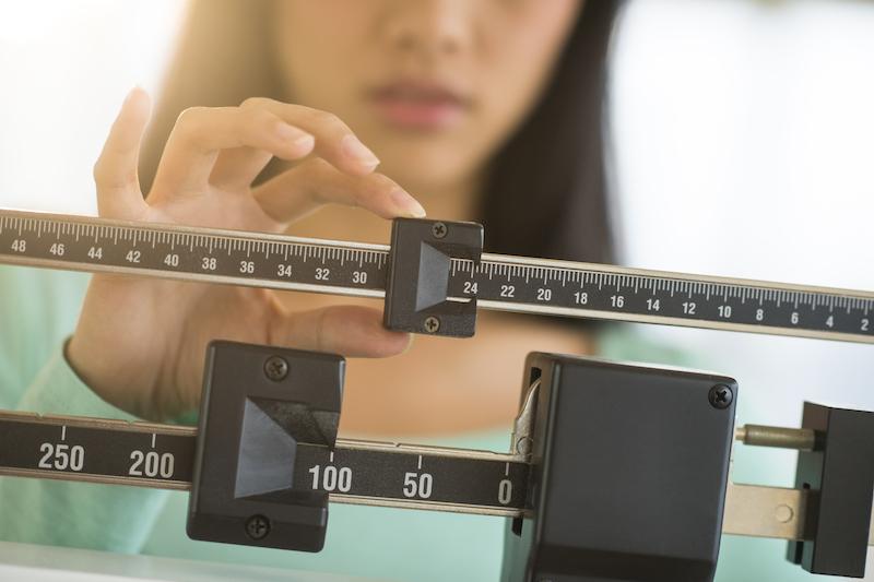 fatigue et gain de poids