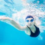 la natation pour perdre du poids