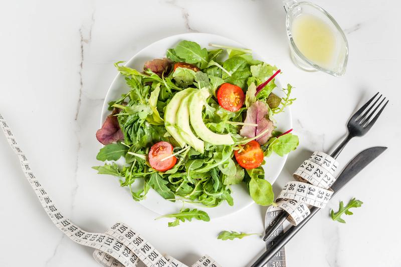 le régime alimentaire pour une grosse perte de poids