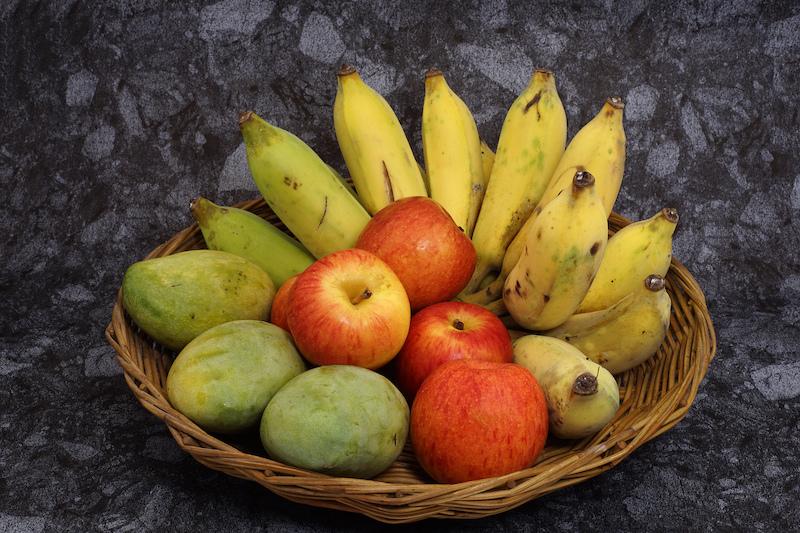 les fruits caloriques pour grossir