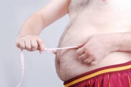 obésité androide