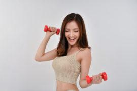 prendre du poids et des muscles