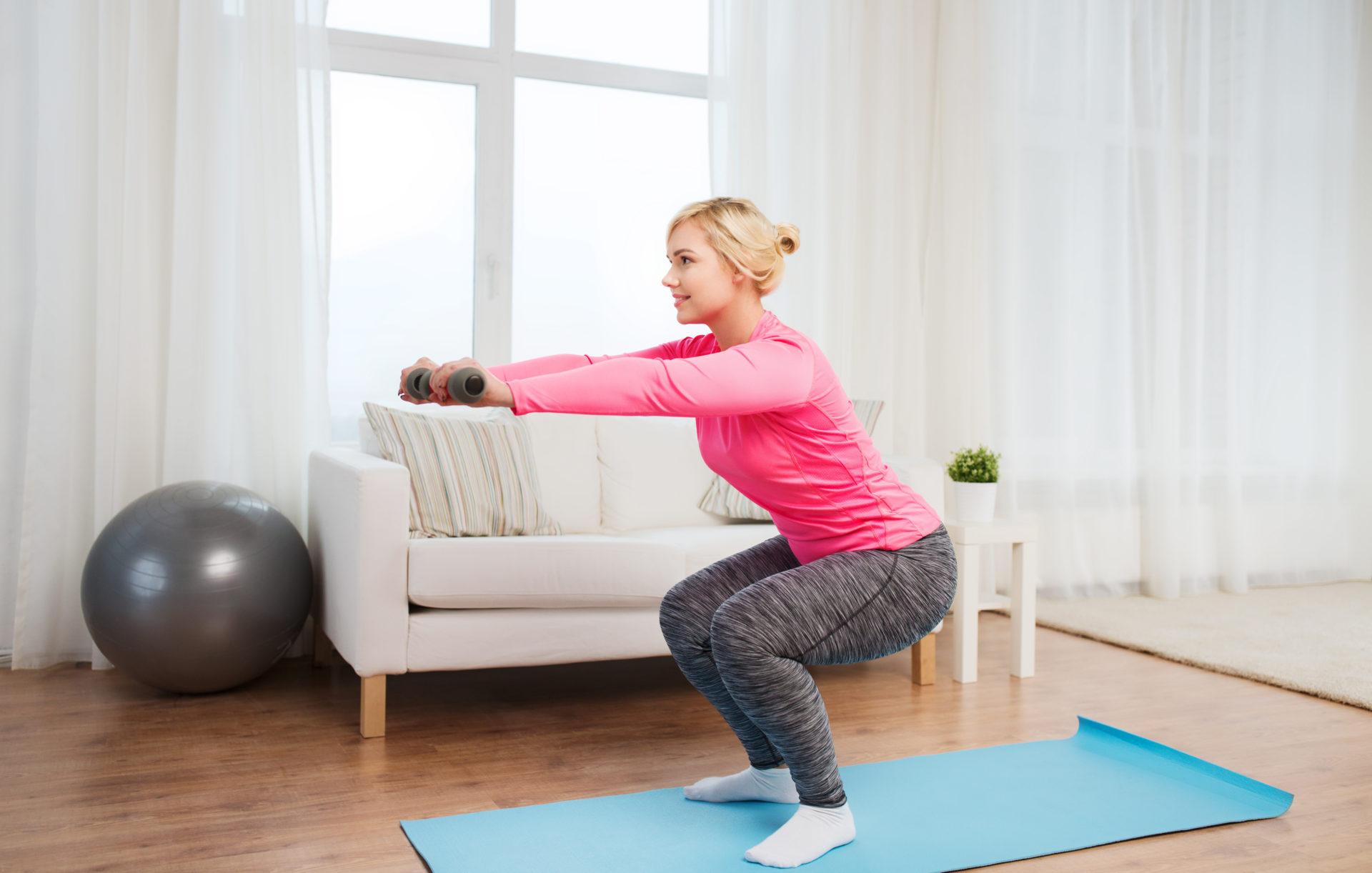 Perdre des hanches : le guide pratique