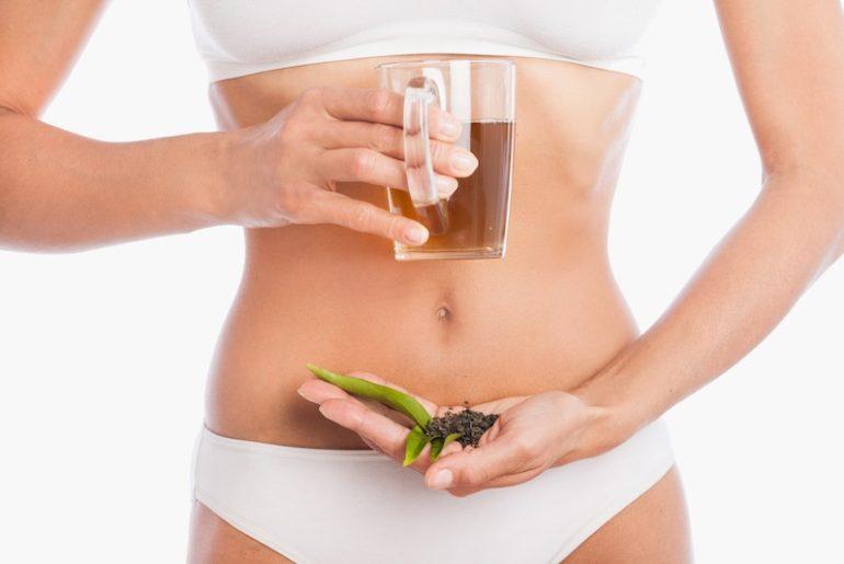 boissons pour perdre du ventre