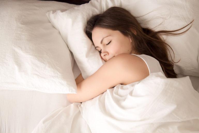 perdre du poids en dormant c'est possible