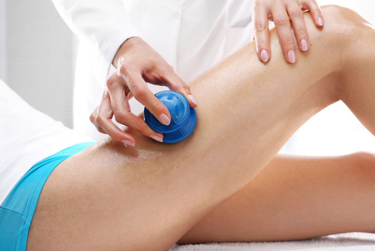 quelle ventouse anti-cellulite choisir