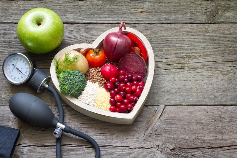 L'importance des micronutriments sur la santé
