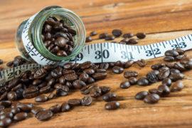 le café fait maigrir
