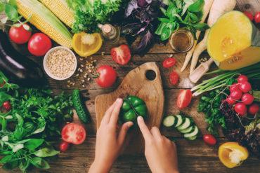 15 légumes qui font maigrir