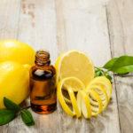 Les secrets de l'huile essentielle de citron pour maigrir