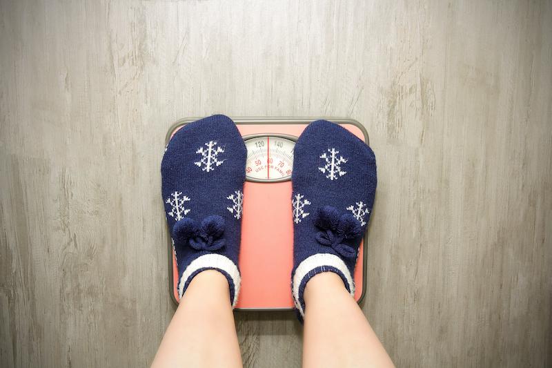 ¿Cómo adelgazar en invierno?  - CalcularHisIMC